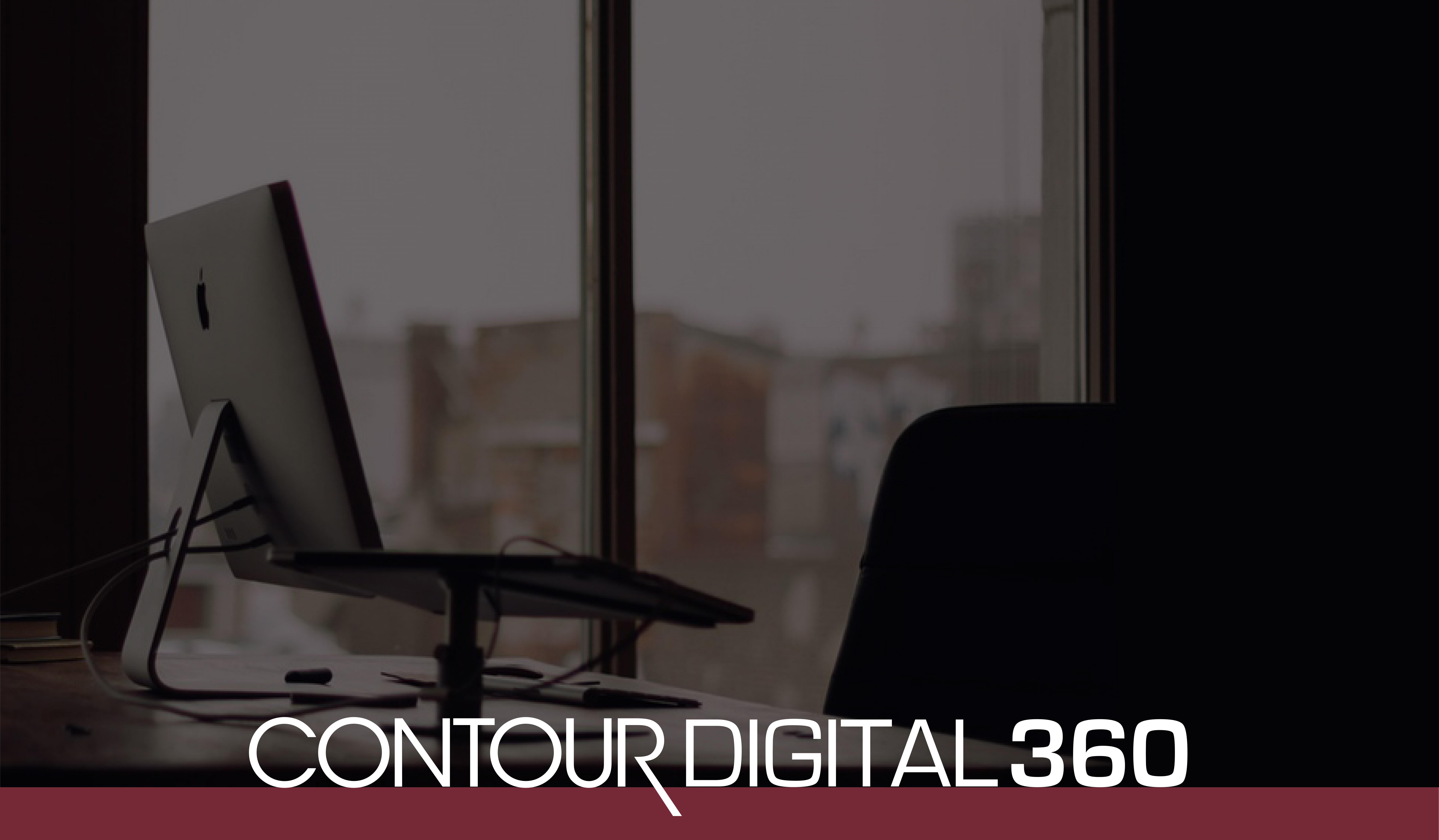 CONTOUR DIGITAL 360
